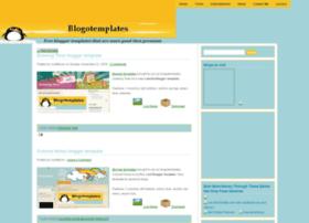 blogotemplates.blogspot.com