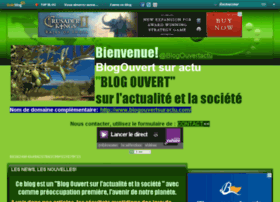 blogouvertsuractu.com