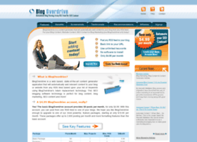 blogoverdrive.com