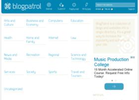 blogpatrol.com