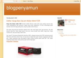 blogpenyamun.blogspot.com