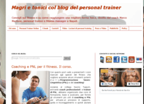 blogpersonaltrainer.com