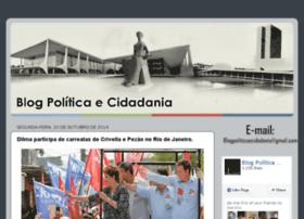 blogpoliticaecidadania.blogspot.com.br