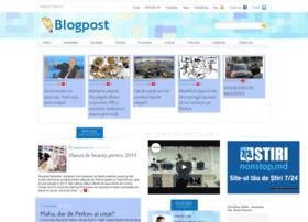 blogpost.timpul.md