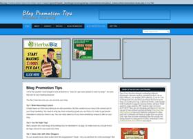 blogpromotionguide.emarket-business.com