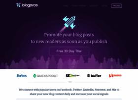 blogpros.com