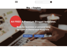 blogr-template.blogspot.in