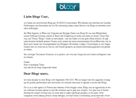 blogr.com