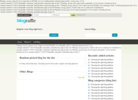 blograffle.com