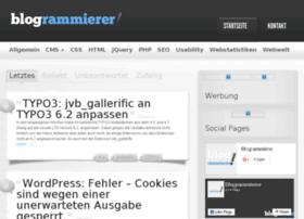 blogrammierer.de