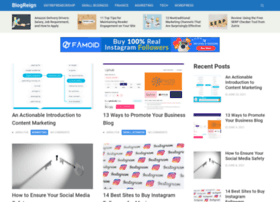 blogreign.com