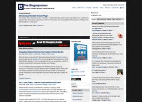 blogrepreneur.com