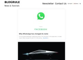 blogrule.com