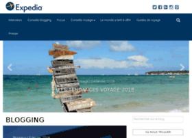 blogs-de-voyage.fr