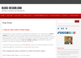 blogs-design.com