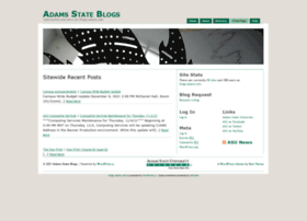 blogs.adams.edu