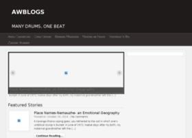 blogs.african-writing.com