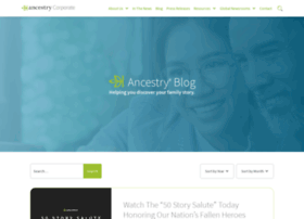 blogs.ancestry.co.uk