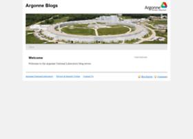 blogs.anl.gov