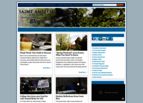 blogs.anselm.edu