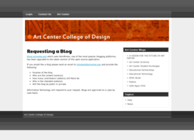 blogs.artcenter.edu