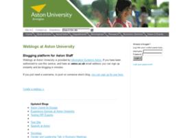blogs.aston.ac.uk