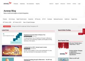 blogs.axway.com