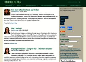 blogs.babson.edu