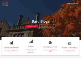 blogs.bard.edu