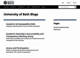 blogs.bath.ac.uk