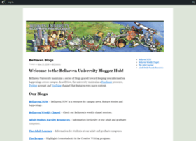 blogs.belhaven.edu