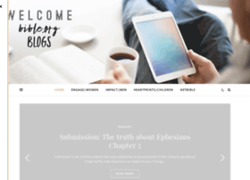 blogs.bible.org