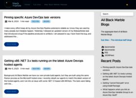 blogs.blackmarble.co.uk