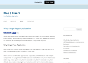 blogs.bluepi.in