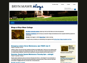 blogs.brynmawr.edu