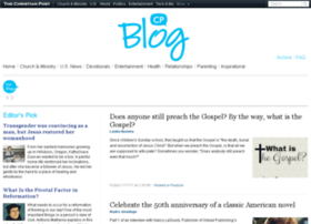 blogs.christianpost.com
