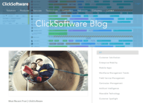 blogs.clicksoftware.com