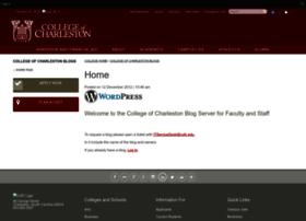 blogs.cofc.edu