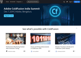 blogs.coldfusion.com
