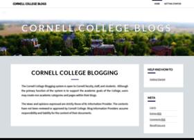 blogs.cornellcollege.edu