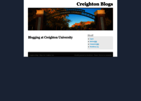 blogs.creighton.edu