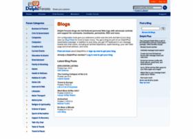blogs.delphiforums.com