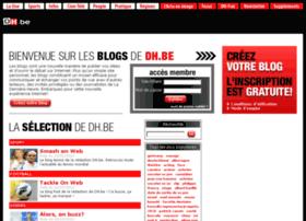blogs.dhnet.be