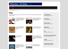 blogs.diariodeavisos.com
