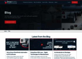 blogs.driveworks.co.uk