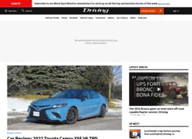 blogs.driving.ca