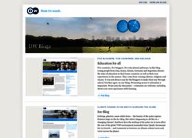 blogs.dw.de