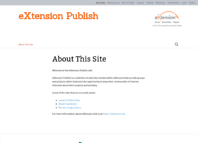 blogs.extension.org