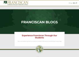 blogs.franciscan.edu