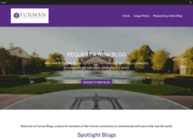 blogs.furman.edu